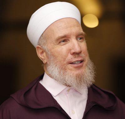 Sayyid Shaykh Muhammad al-Yaqoubi